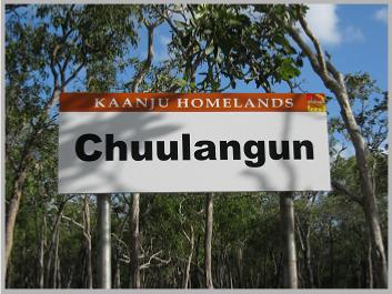 Chuulangun sign